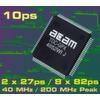 10 ps Auflösung bei 500 kHz