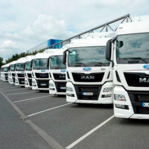Cecra-Händlertag: Trends in der Nutzfahrzeugbranche