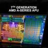AMDs siebte Generation fürs Büro
