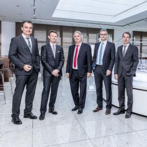 Schaeffler und IBM schließen Partnerschaft für Big Data