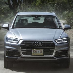 Audi Q5 – Mehr als ein Facelift