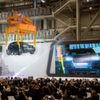 Audi eröffnet Q5-Werk in Mexiko