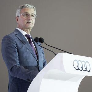 Abgas-Affäre zwingt Audi zum Sparen