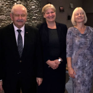 ZDK trifft EU-Binnenmarkt-Direktorin