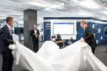 ...die das Unternehmen mithilfe von Sensoren und einem IoT-Gateway Industrie-4.0-fähig machte.