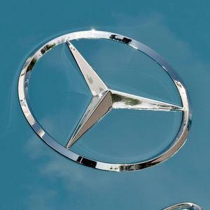 Mercedes schafft erstmals mehr als 200.000 Auslieferungen