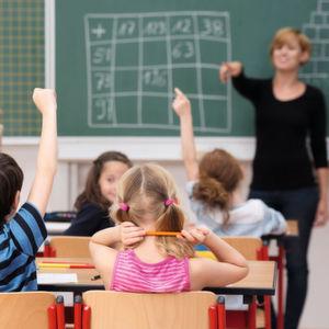 Bildung im Jahr 2025