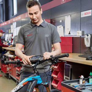 Bosch E-Bike Systems macht Händler fit
