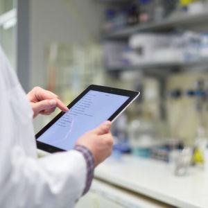 Das müssen Sie über Big Data im Labor der Zukunft wissen