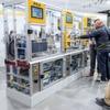 Sichere Robotik und Smart Factory im Fokus