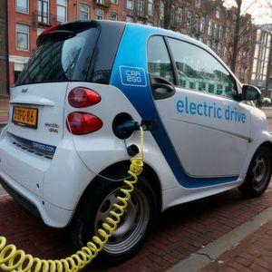 Datensicherheit bei Elektroautos