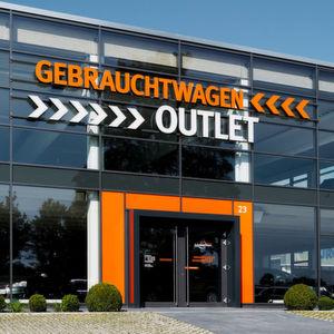 Gebrauchtwagen-Outlet in Nürnberg übertrifft Erwartungen