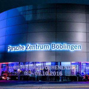 Porsche-Zentrum Böblingen geht an den Start