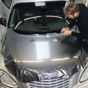 Car Wrapping: Folieren statt lackieren