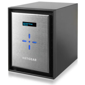 Neue ReadyNAS mit hoher Storage-Performance