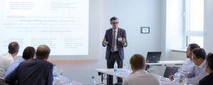 Digitalisierung: Ausprobieren, um bereit zu sein