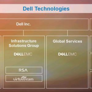 EMC/Dell-Fusion: Noch viele Unklarheiten im Detail