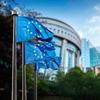 Deutschland leicht über EU-Durchschnitt