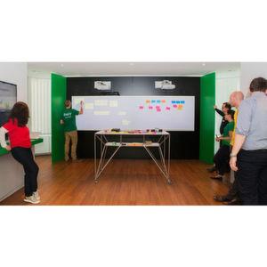 Design Thinking Lab in München eröffnet