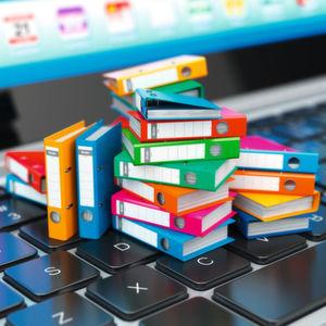 E-Akte – Mehr Effizienz für Ihr Verwaltungshandeln