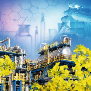 Warum und wie Nachhaltigkeit die Zukunft der Chemieindustrie sichern soll