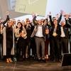 Viermal Gold beim GWA Profi Award 2016