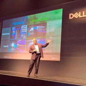 Was zum Storage bleibt von Dells Portfolio übrig