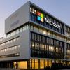Microsoft bezieht neue Unternehmenszentrale in München