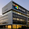 Microsoft bezieht neue Firmenzentrale in München