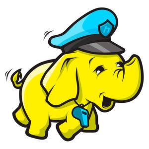 IoT-Sicherheit auf Basis von Apache Hadoop