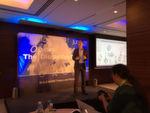 Juniper Networks CEO Rami Rahim skizziert die Wichtigkeit des Netzwerks als 'Enabling Technology' für die anstehende industrielle Revolution.