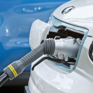 Elektroautos kommen immer weiter