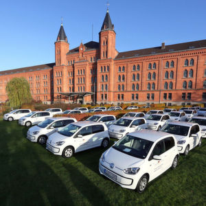 VW Pkw kann Weltabsatz per September leicht steigern