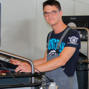 Arnsberger gewinnt Leistungswettbewerb in NRW