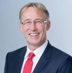 Rüdiger Rath wird Europachef von Logicalis