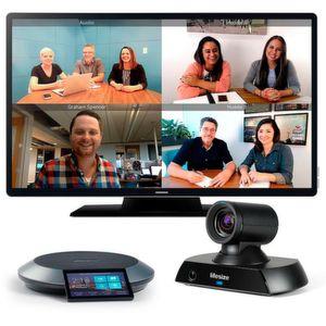 Videokonferenzsystem für Huddle Rooms