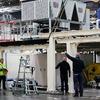 Weltweit größte Kunststoffmesse öffnet am 19. Oktober ihre Hallen