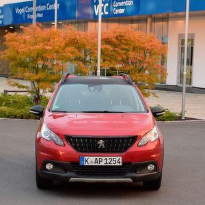 »kfz-betrieb« Auto-Check: Peugeot 2008 1.6 Blue-HDI