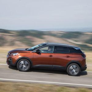 Peugeot 3008: Schnell noch auf den SUV-Zug aufspringen