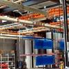 GSB-konforme Beschichtungsanlage auf kleinem Raum