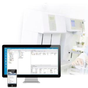 Effizientes Umwelt-Monitoring sichert Produktqualität in der Arzneimittel-Produktion