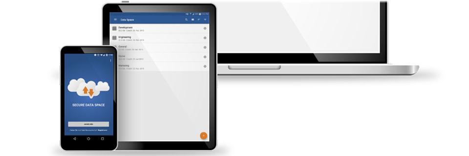 Dateiaustauschlösung für OEM-Partner