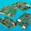Multifunktions-Messtechnikplatinen für OEM-Kunden
