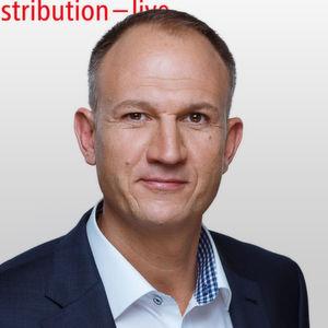 Thorsten Daniels wird Geschäftsführer bei Siewert & Kau
