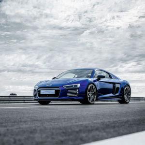 Audi stoppt Produktion des R8 E-tron