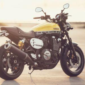 Yamaha: XJR 1300 und SR 400 verlassen die Bühne