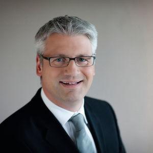 Christian Nern leitet Security-Geschäft bei IBM