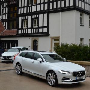 Volvo: Auf dem Weg zu 800.000 Verkäufen