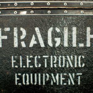 Sensible Elektronik sicher transportieren