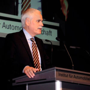 "IFA Kongress 2016: Automobilhandel in Zeiten von ""New Mobility"""